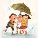 Thực Dưỡng Cho Trẻ Em: Những Vấn Đề Thường Gặp