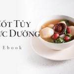[Ebook] Cốt Tủy Thực Dưỡng - LY. Trần Ngọc Tài