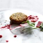 Cách Làm Chả Đậu Gà (Falafel)