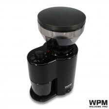 ZD-10T Conical Burr Coffee Grinder (Timer)