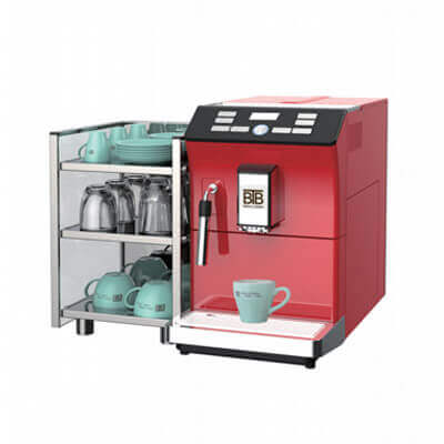 kalerm coffee maker k95