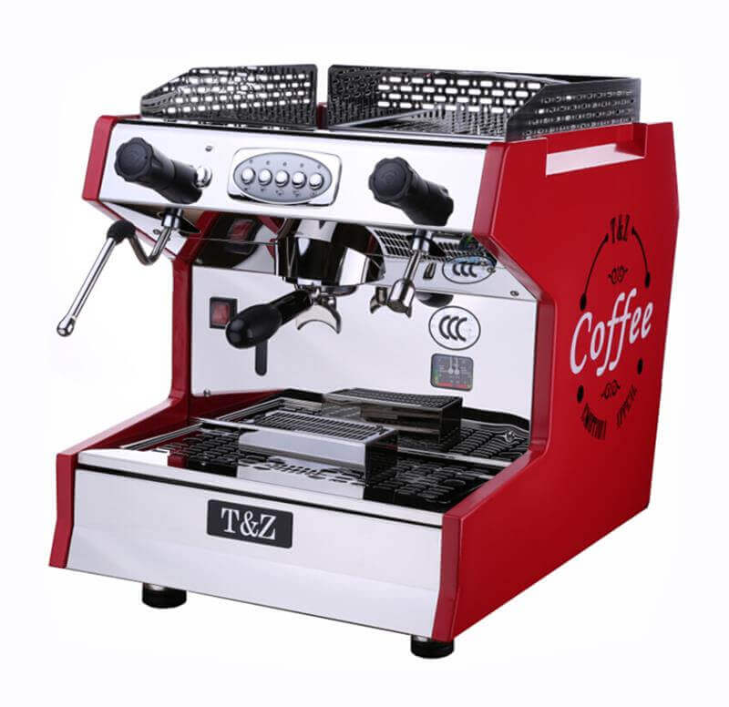 espresso machine single group T series