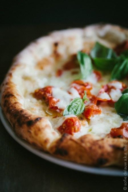 franco pepe pizza Firenze