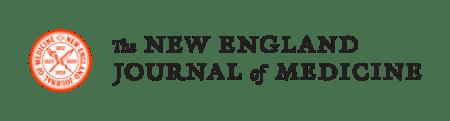 NEJM new england journal of medicine