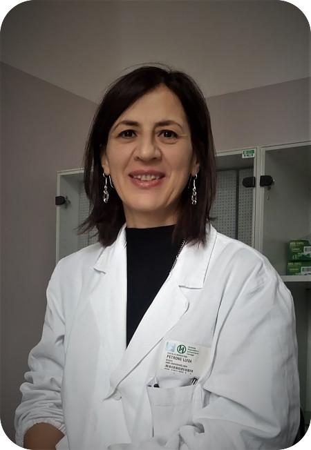 dott Luisa Petrone Careggi endocrinologia Firenze