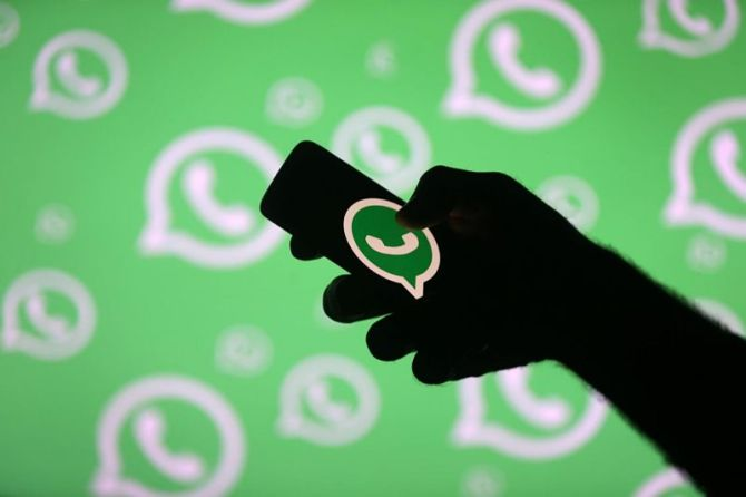 whatsapp comunicazione sanitaria