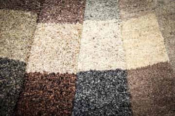 moderne tapijten Berberhuis