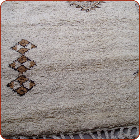 Cowhide online carpet review