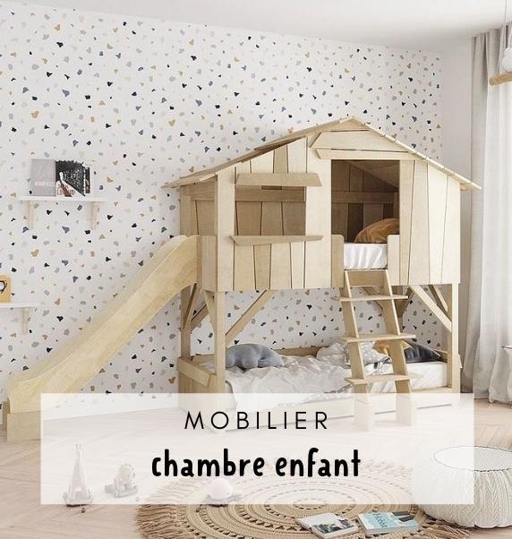 deco et mobilier pour chambre enfant