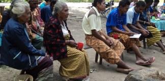 Jurus Pendamping Desa