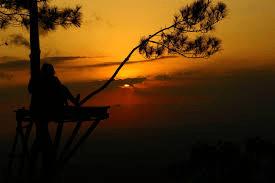 Puncak Becici Wisata Desa untuki Tentramkan Hati