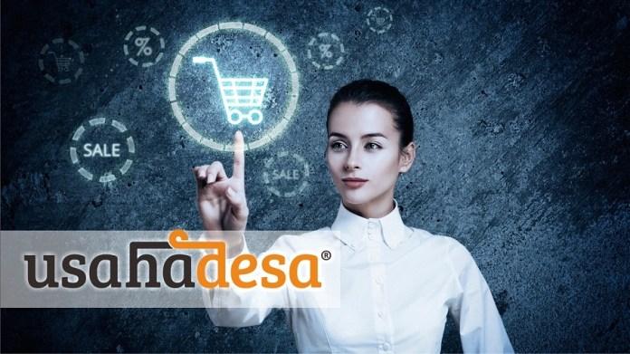 Usahadesa, E-Commerce Gerbang Produk Desa Menuju Dunia