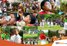 Ini Dia Ide Lomba Menyambut Kemeriahan Kemerdekaan RI Di Desa