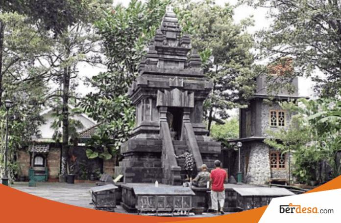 Wisata Budaya Dan Religi Di Desa Ganjuran, Bantul