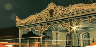 Mengulik Kemegahan Arsitektur Keraton Surakarta