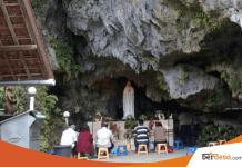Gua Maria: Keindahan Alam dalam Sebuah Perjalanan Spiritual