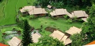5 Perbandingan Ciri Ciri Desa dan Kota