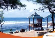 Pantai Slili Jogjakarta