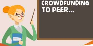Berikut Perbedaan Peer-to-peer Lending dan Crowdfunding yang Harus Diketahui