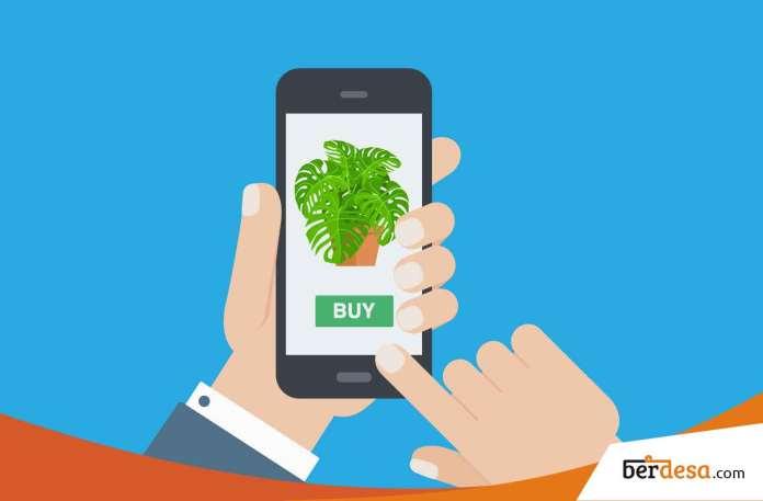 6 Keuntungan Dari Investasi Tanaman Online