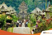 Mengunjungi Desa Trunyan, Desa Wisata Bali dengan Sejuta Keunikan