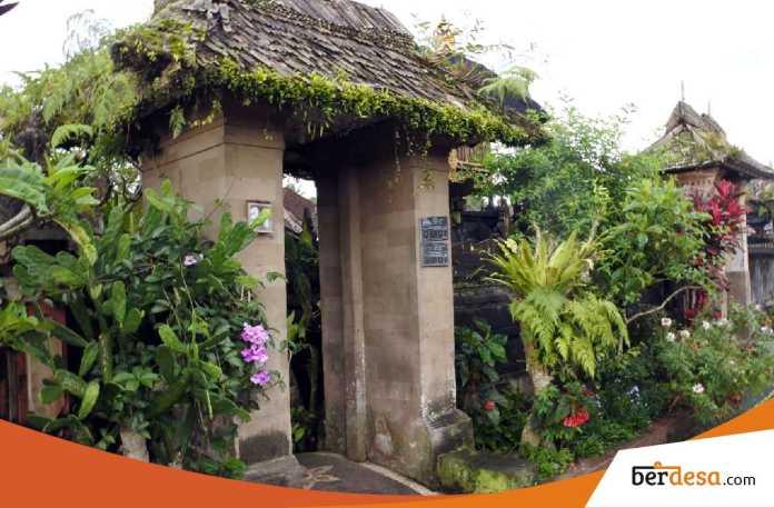 Desa Penglipuran, Desa Wisata Di Bangli Dengan Segudang Keunikan