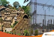 Desa-desa di Nusa Tenggara Timur Sudah Dialiri Listrik 100 Persen