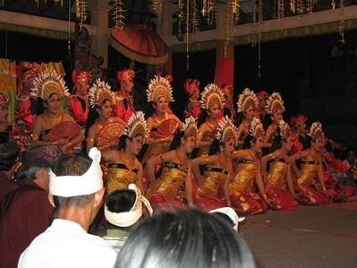 Mengenal Desa Bengkala di Bali – Berdesa