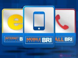 Mobile Banking BRI