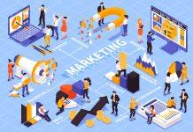 Membuat Strategi pemasaran