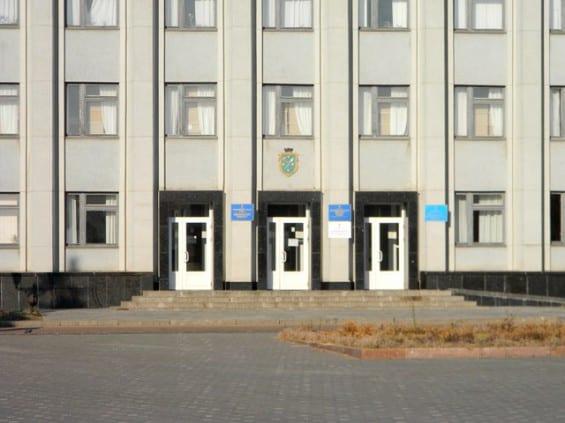 Бердичівські депутати готуються до сесії, яка має відбутися наприкінці квітня