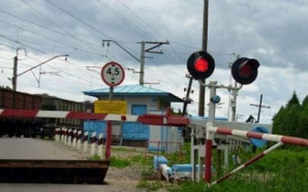 25 та 26 квітня в Бердичеві буде повністю перекрито переїзд для руху транспорту