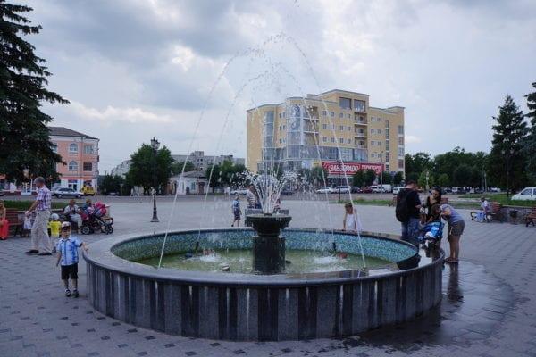 У Бердичеві міська влада прозвітувала про виконання бюджету міста за I квартал 2017 року