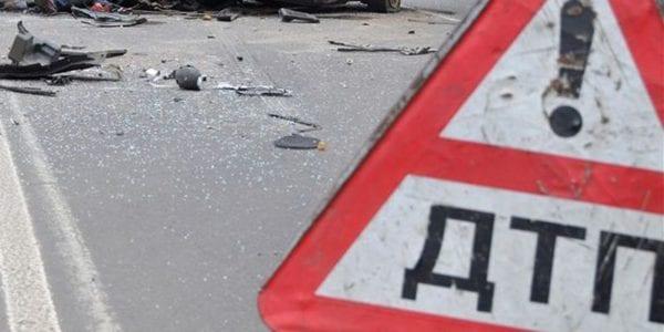 У Бердичеві учасники ДТП вирішили «розібратися», не чекаючи приїзду поліції