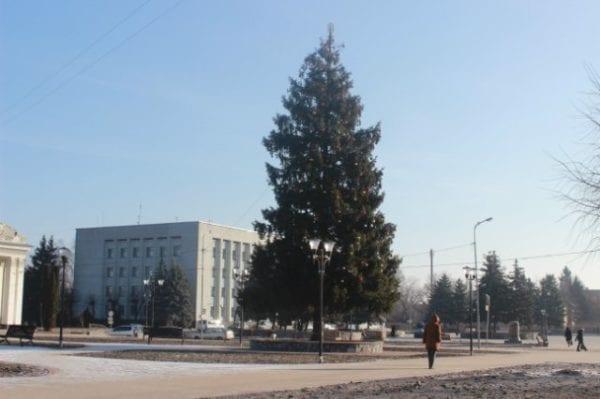 Про особенности бердичевской политики и пропрезидентские взгляды депутатских фракций «УКРОПа» и «Оппоблока»