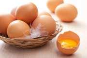 Одно яйцо в день снижает риск инсульта на 12%