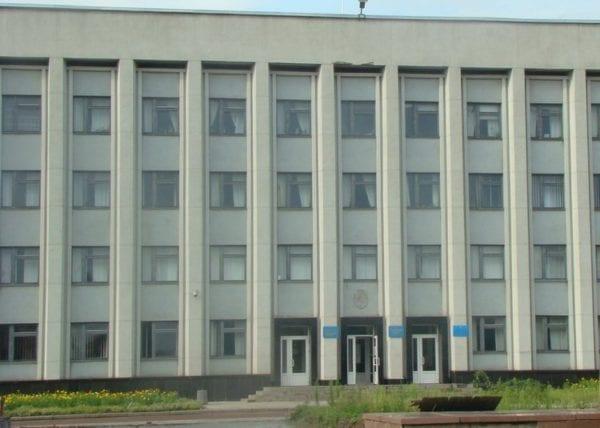 Перший проект рішення Бердичівської міської ради в новому році змінює назви управлінь та кількість чиновників