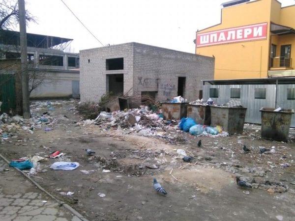 ТОВ «Полісся Екосфера» вирішить свої фінансові проблеми за рахунок бердичівлян, підвищивши тарифи
