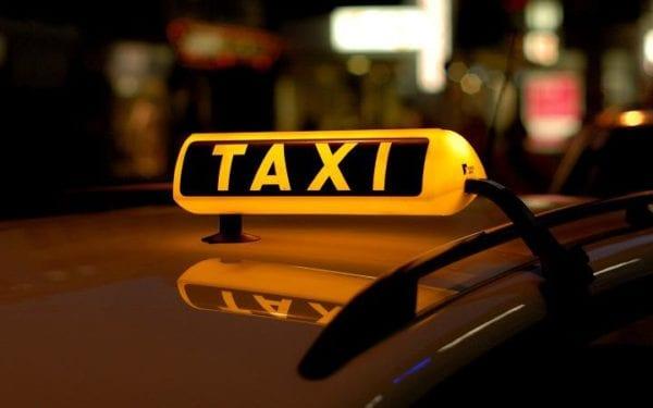 Поїздка в таксі закінчилася смертю: подробиці трагедії