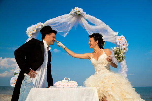 Життя в шлюбі розділене на 7 етапів