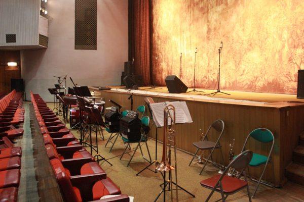 Оригінальний Music Camp чекає на талановитих дітей з міста Бердичева
