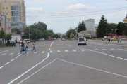 «Вдячні» бердичівляни дякують «Васі» та виконавчому комітету міста Бердичева за проїзд по 5 гривень. Геніальний вірш!