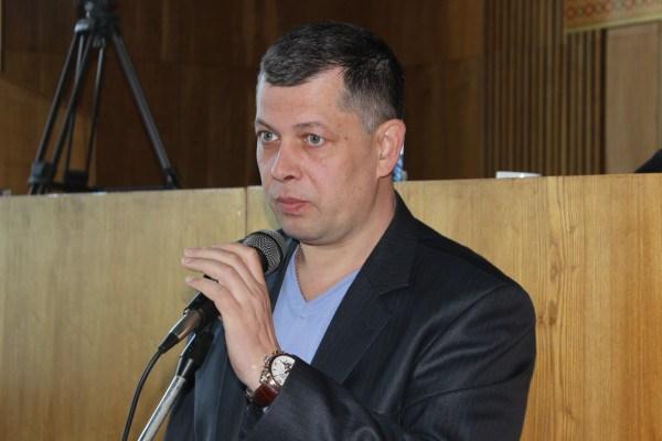 Житомир идет в будущее, пока Бердичев развивает сетевое радио