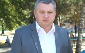 Максим Сачмик: громадам необхідно надати в управління в повному обсязі  земельні, водні та лісові ресурси