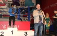 Збірна команда України блискуче виступила на XVIII Міжнародному турнірі з боксу на призи братів Кличків. ФОТОРЕПОРТАЖ