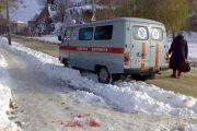 Як вибирали владу у Семенівській ОТГ: напад на журналіста у деталях