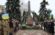 В Бердичеві святкують День Збройних сил України. ФОТОРЕПОРТАЖ