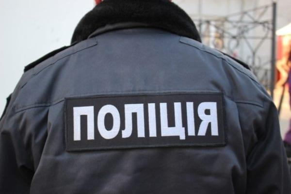 На Житомирщині поліція проводить обшуки у єпархіях Української православної церкви