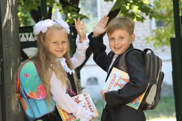 До кінця року перші класи міста Бердичева отримають нові комп'ютери, принтери та ламінатори