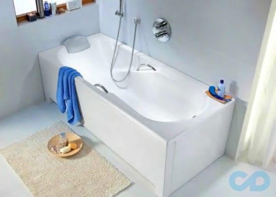 Ванны от Сантехрая – когда качество выше цены